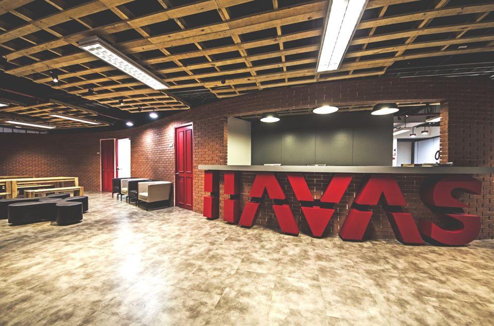 havas office