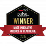 pm360 pulse most innovative product